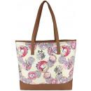 wholesale Bags & Travel accessories: SALE Women's shoulder bag A4 Paris SH004 SALE