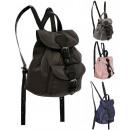 nagyker Táskák és utazási kellékek: Kis hátizsák női városi hátizsák A5 185