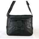 LHB29 Natural leather women's handbag