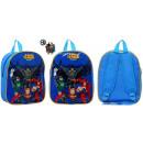 Plecaczek dla Dzieci oryginalny JUSTICE LEAGUE