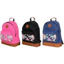 BP241 plecak szkolny wycieczkowy damski plecaki ;;
