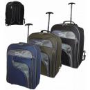 Reisen Koffer auf  Rädern EasyJet, Ryanair Hit