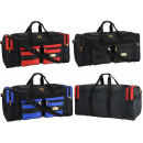 ART10 JAGUAR Sports Travel Bag