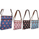 CB170 Roses Material handbag women's handbags