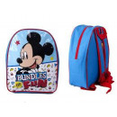 Children's backpack Mickey Mouse Bundless