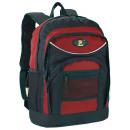 NO7 JAGUAR sports school backpack