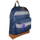 BP241 Unisex A4 School Backpack Finnish Backpacks
