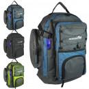 grossiste Fournitures scolaires: BP105-R Sports sac à dos école HIT