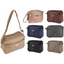 HB43 Damenhandtasche Schultertaschen für Damen