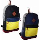 Multi School Tourist Backpack UNISEX !!