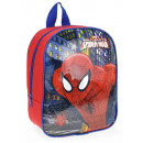 Small children's backpack Spiderman Small