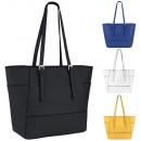 wholesale Handbags: A large beautiful shoulder bag FB266 Plain