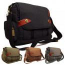 Großhandel Reise- und Sporttaschen: Reisetasche Handgepäck Fitness OC
