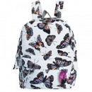 wholesale Bags & Travel accessories: Women's backpack in butterflies CB303