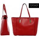 ingrosso Borse & Viaggi: Borsa Topshop A4  Shopper delle donne Borsette, sac