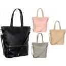 groothandel Boodschappentassen: Mooie ruime shopper bag sale fb110