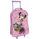 Fall Minnie The Trolley Kinder HIT