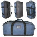 hurtownia Torby & artykuly podrozne: Duży plecak - torba podróżna na ramię 2w1 TB931