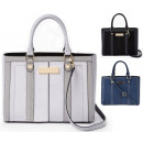 Women's handbag, trunk + belt FB271