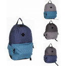 grossiste Fournitures scolaires: BP259 École  municipale  Backpack Unisexe ...