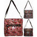 2478 Roses Lacquered handbag women's handbags
