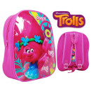 Trolls Small Backpack Childrens Backpack