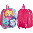 Girl's backpack for girls. Pink backpack
