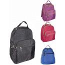 BP300 Unisex Urban School Backpack A4 HIT