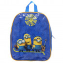 Großhandel Lizenzartikel: Minionki Rucksack für Kinder Haben Sie einen schön