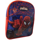 Children's backpack Spiderman Navy Blue / Red