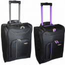 Großhandel Koffer & Trolleys:-Reisekoffer Handgepäck TB52-Koffer ;;;
