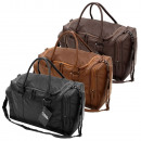 wholesale Bags & Travel accessories:Eco Leather Travel Bag