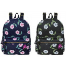Beautiful women's backpack FB197 Flower