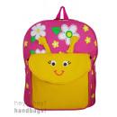 Großhandel Geschenkartikel & Papeterie: Kinderrucksack - Wildfriends Animals Backpack