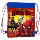 wholesale School Supplies: Backpack - Spider-Man Team Up A4 bag