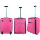 wholesale Suitcases & Trolleys: Travel suitcase Hand luggage TB53 Wheel bag