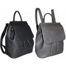 groothandel Rugzakken: Twee Mooie Vrouwen  Backpack Kleuren SPRING HIT