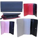 Women's wallet capacious women's wallet PS