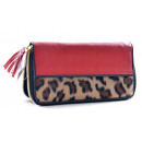 PS81 Leopard Women's Wallet Women's wallet