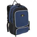 NO2 JAGUAR sports school backpack