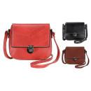 Beautiful small elegant women's shoulder bag 2