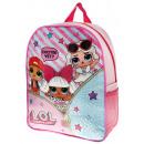LOL SURPRISE Plecaczek dla Dzieci Plecak Plecaki
