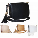 FB103 beautiful  bag Handbags Women with tassels.
