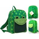 groothandel Rugzakken: Rugzak voor  kinderen Frog NEW HIT