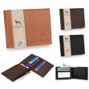 NC40 Men's Wallet Elegant RFID Men's Walle