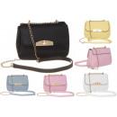 Beautiful Small Women's Handbag Mix Colors ...