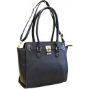 FB75 Women's Handbag Kuferek A4 HIT