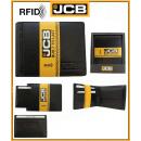 Elegante Ledermappe RFID JCB52