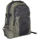 Pojemny plecak turystyczny szkolny podróżny BP218