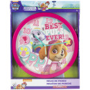 wholesale Accessories: Children's Clock Paw Patrol Girl